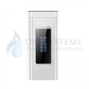 Система с Обратна Осмоза без разширителен съд, 62.5 л/ч, 5-степенна , TDS метър, LCD дисплей