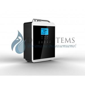 Йонизатор За Алкална Вода DIO AL-11, 11 електролитни плочи
