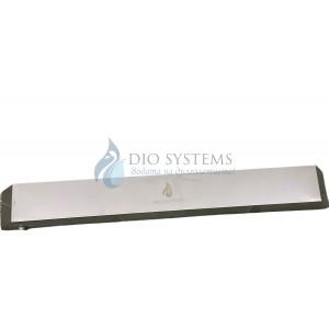 Бактерициден UVC Стерилизатор 60W, от Неръждаема стомана,  за постоянна работа В присъствие на хора, 100 кв.м.